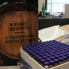 uc davis chemical engineering whisky science greg miller